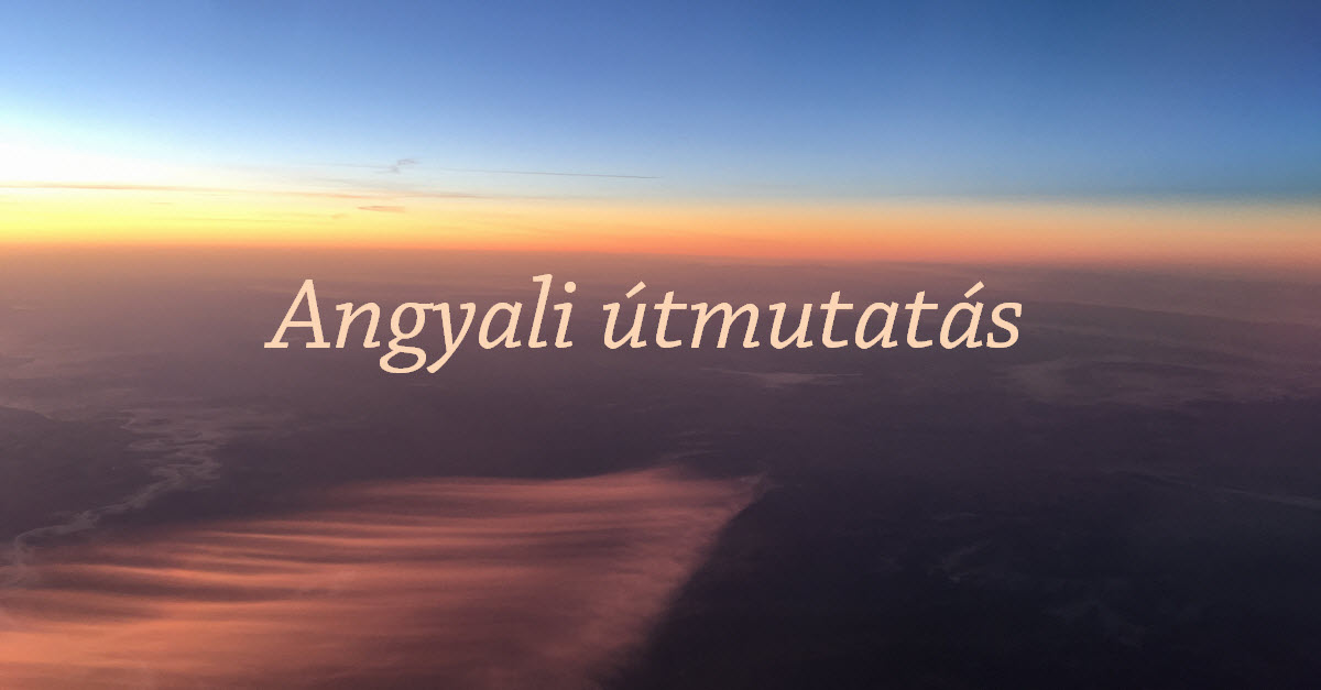 Angyali útmutatás: Használd a mágikus erődet