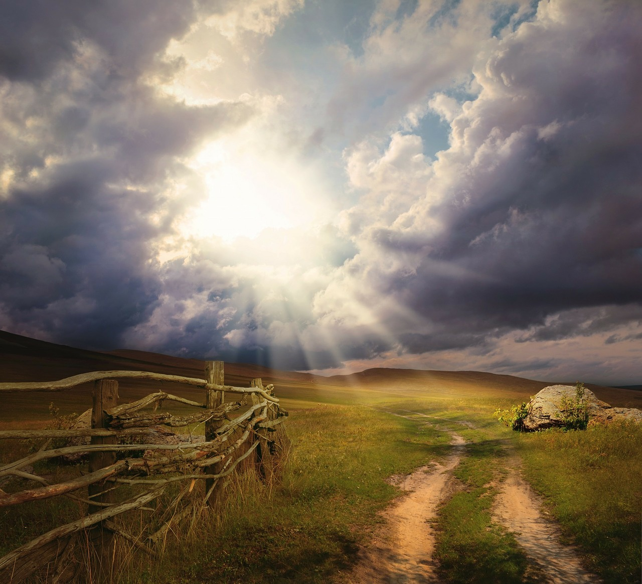 Angyalok és Szentek üzenete keddre: A sors út rejtelmei