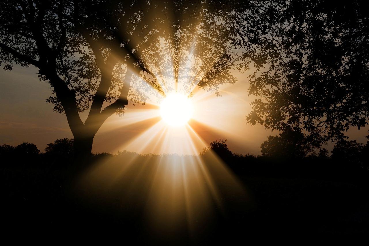 Csillagfényüzenet vasárnap estére: A mulandóság varázsa