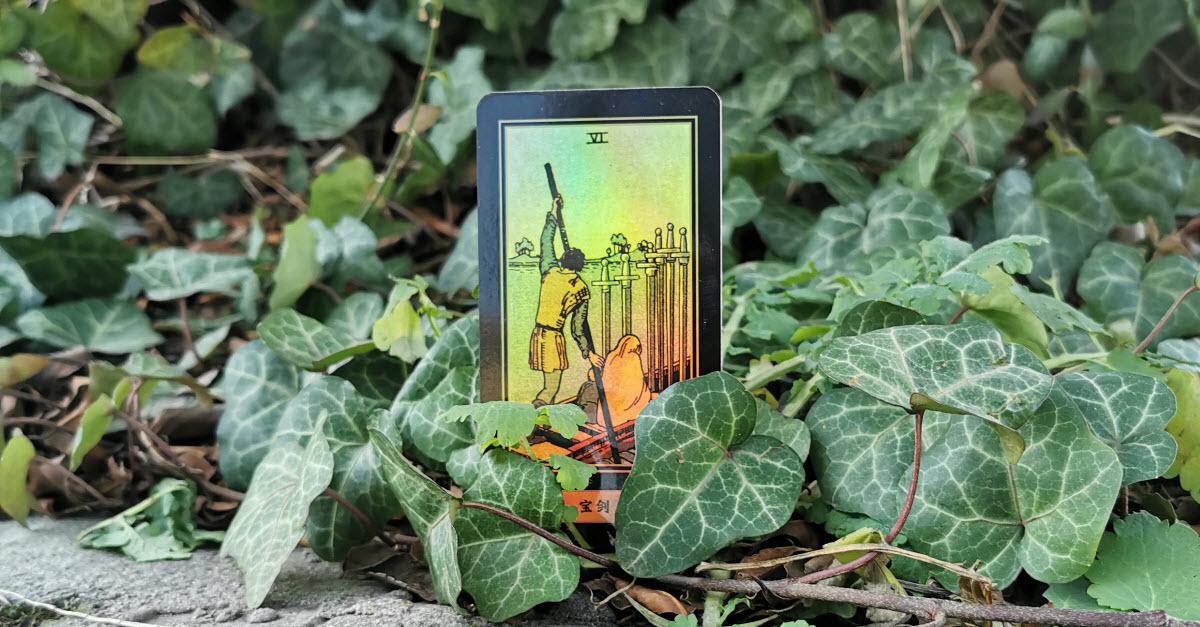 Angyaltarot a mágikus hétvégére: Arasd le tetteid gyümölcsét.