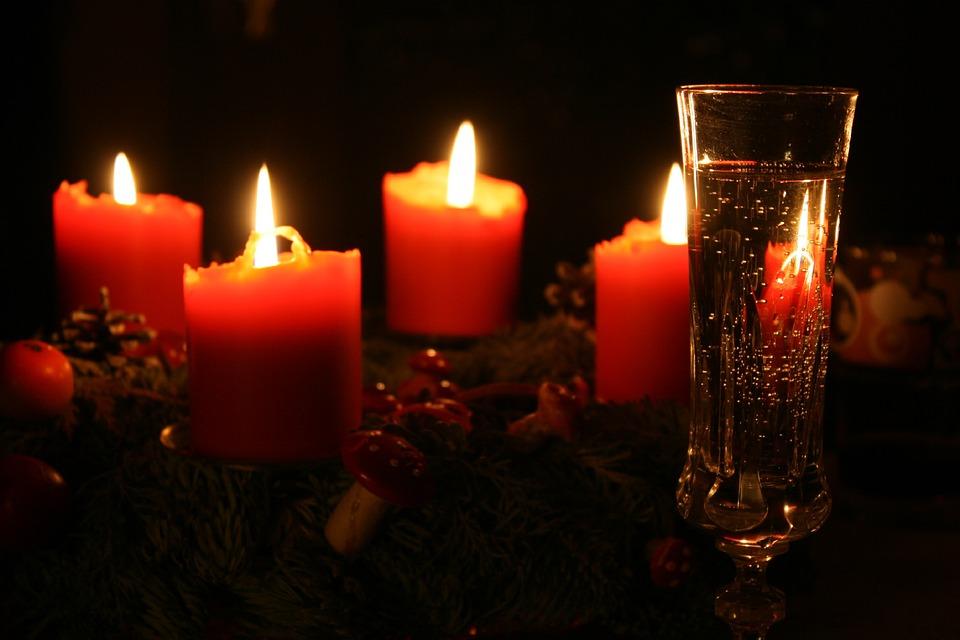 December 20., Advent 4. vasárnapja: Valaminek a lezárása, befejezése…