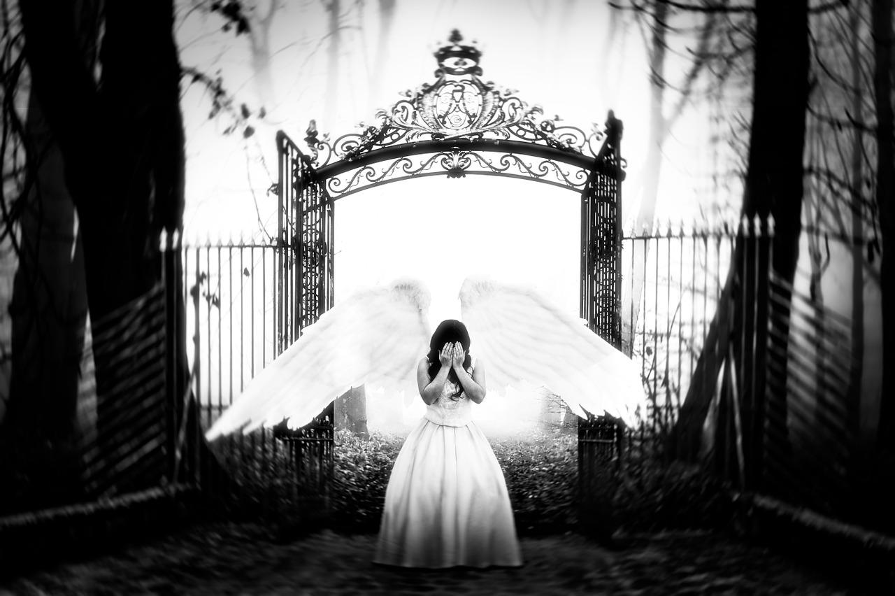 Angyali üzenet péntek hajnalra: Életcél