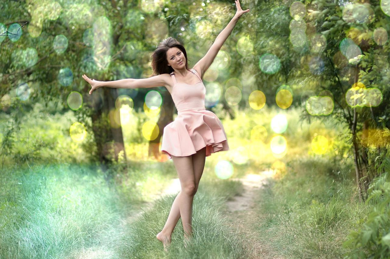 Arkangyalok áldása vasárnapra: Mozdulj és mozogj!