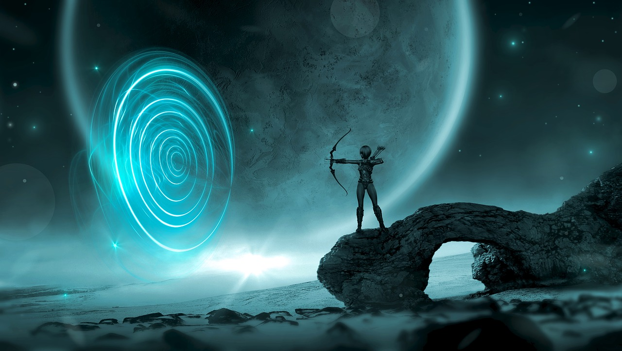 Aktuális Energiák: Felszabadulás energiája