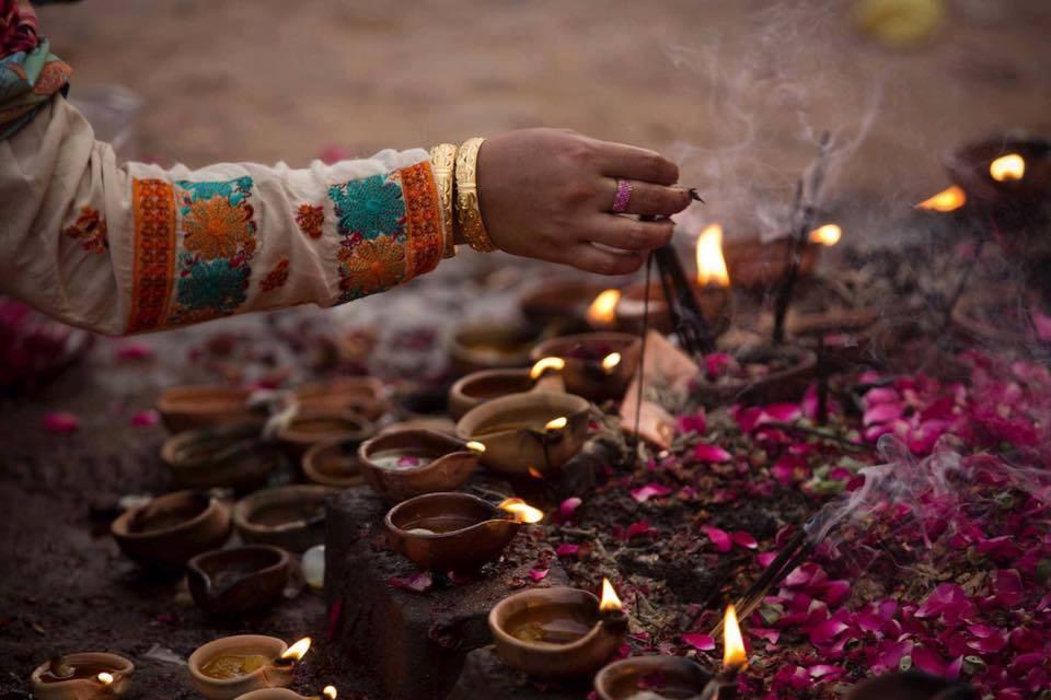 Angyalok és Szentek üzenetei Telihold előestéjére: Álruhás áldás