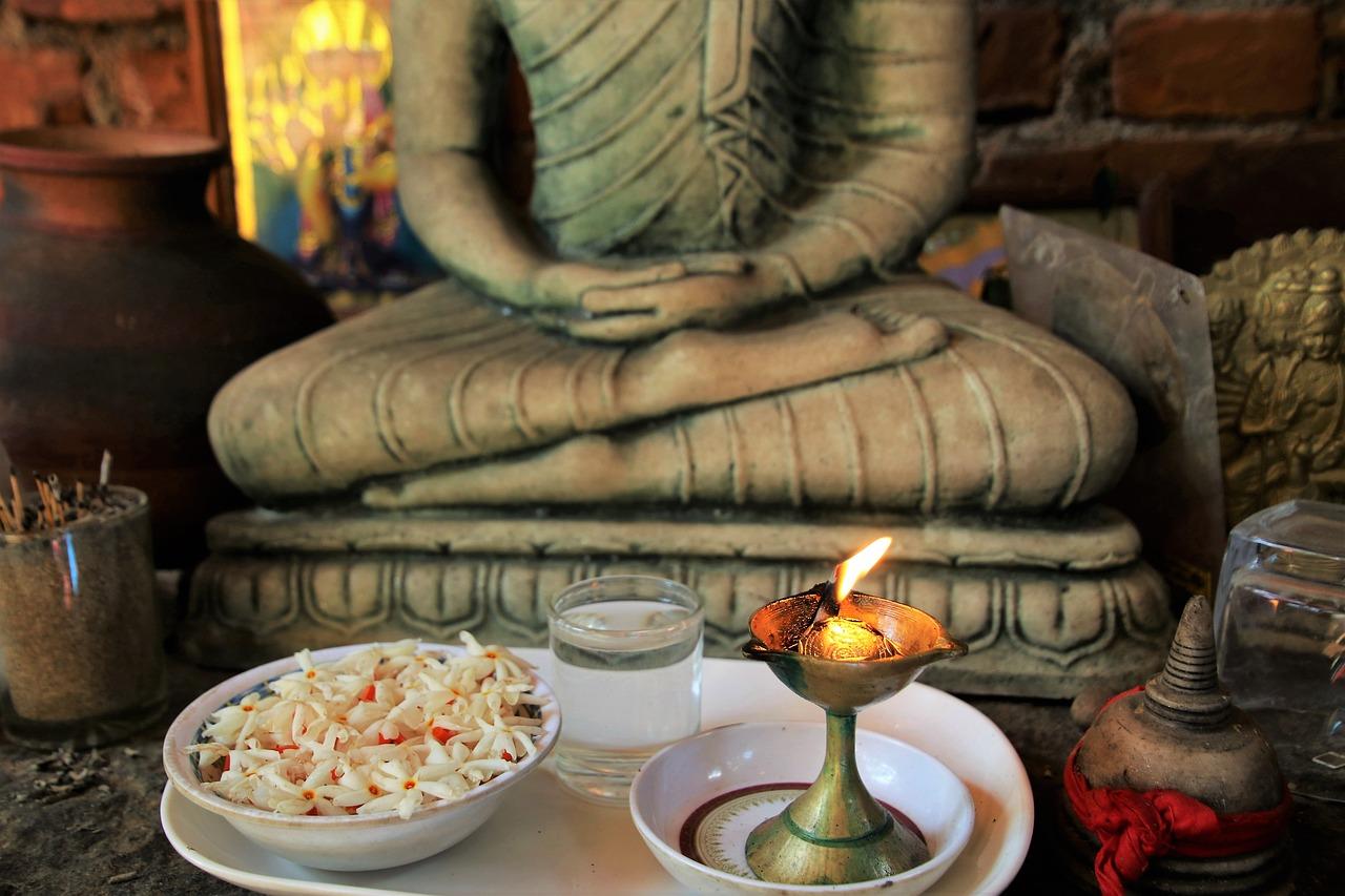 Angyaltarot hétvégére: Shanti a béke angyala