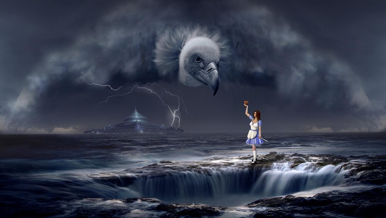 Angyali hangok üzenetei szombat hajnalra: Serena, a bőség angyala