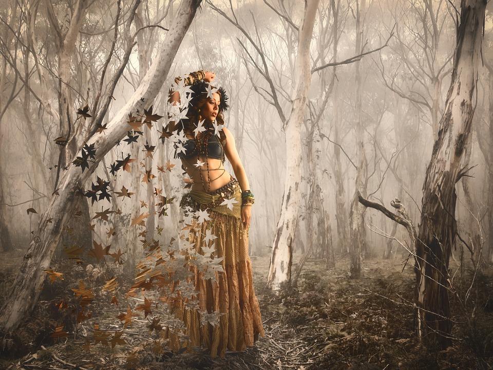 Istennők üzenetei szerdára: Serephina jóslata
