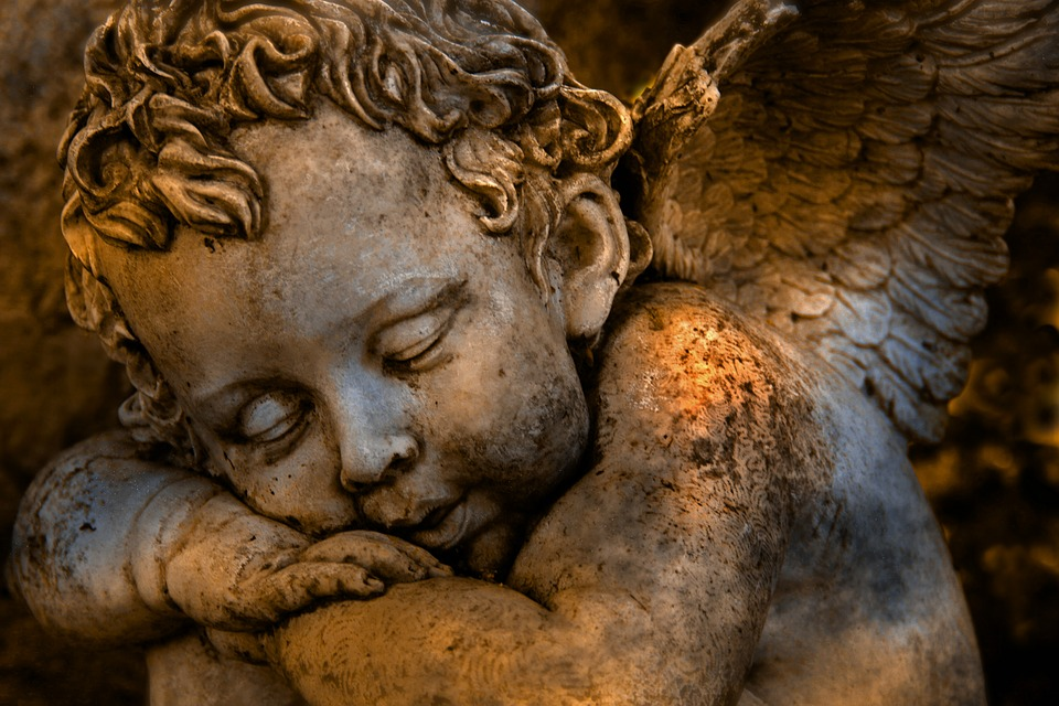 Istennők áldása péntek hajnalra: Merlina
